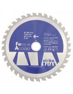 Lama Strike Ø 355 mm Ferro...