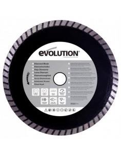 Lama Evolution DIAMANTATA...